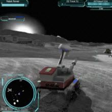 NASA ile Ay Üssü Alfa!