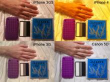 iPhone 4'te yeni sorun!