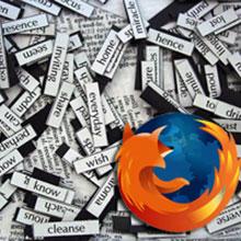 Firefox ile kolay yazı yazmak