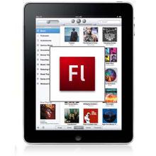Jailbreak ustası hacker iPad'e Flash getirdi!