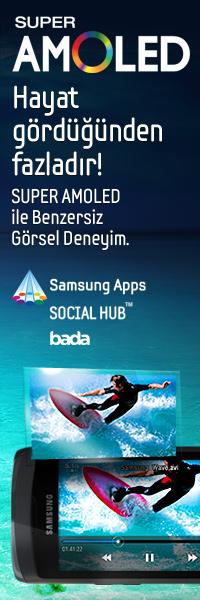 Samsung Wave Türkiye'de