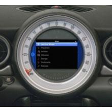 Yeni BMW'ler artık iOS4 destekleyecek