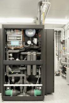 IBM'den ısıtan süperbilgisayar