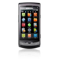 Samsung S8500 Wave: Super AMOLED'li lider