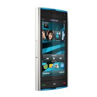Nokia X6: Ücretsiz navigasyonlu müzik uzmanı