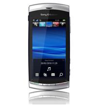 Sony Ericsson Vivaz: Hem Symbian'lı hem 8 MP