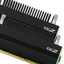 OCZ'den en hızlı 4GB bellekler