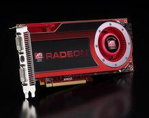 16 milyon AMD- ATI ekran kartı!