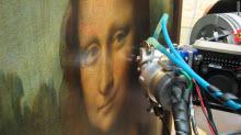 Mona Lisa'nın asırlık sırrı çözüldü!