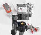 Lensinizi en keskin fotoğraf çekecek mesafede