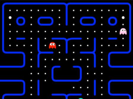 Pacman'ın son durağı: Facebook!