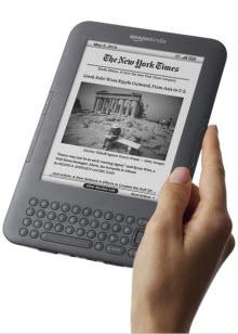 Amazon'un ucuz Kindle'ı hayatta kalır mı?