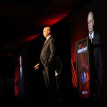 Eski NSA ve CIA başkanı Black Hat'ta konuştu