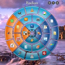 Programları Radian ile daha hızlı başlatın