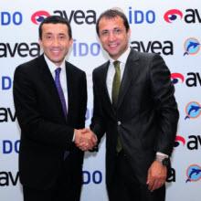 Avea, İDO ve Sea&Miles işbirliği