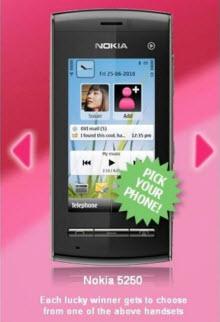 Nokia'dan  yeni ve ucuz MusicExpress