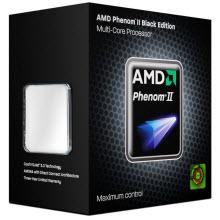 Peki ya AMD işlemci?