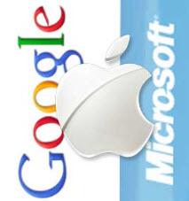 Apple, Microsoft ve Google bizi takip mi ediyor?
