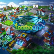 Turkcell, Facebook'ta futbol şehri kurdu!