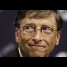Bill Gates'in 16 yıl önce söyledikleri çıktı!