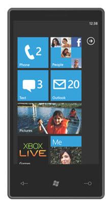 4. Windows Phone 7 oyunları