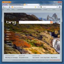 Bing pastadaki payını genişletti!
