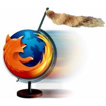 Firefox 16 hazır; İndirin!