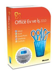 Office 2010'a büyük güncelleme!