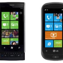 Windows Phone 7 de konumunuzu gönderiyor!