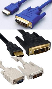 VE en önemlisi: Bağlantı çeşitleri