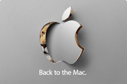 20 Ekim'de Apple'ı bekleyin!
