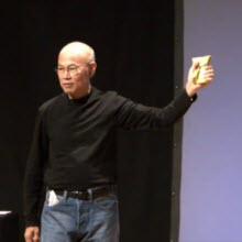 Çinlilerden son kopya: Steve Jobs!