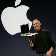 Apple durdurulamıyor!