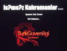 Türk hacker'lar, güvenlik sitesini hack'ledi!