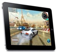 iPad 3 çok mu yakın?