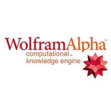 Wolfram Alpha'ya ilginç sorular