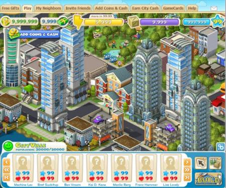 5 çevrim içi şehir yönetim oyunu!