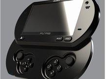PSP 2 böyle görünebilir!