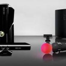 PS Move, Kinect'e karşı!