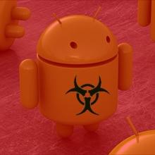Android'de bu yeni tehlikeye dikkat
