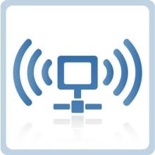 Kablosuz internette dünya rekoru