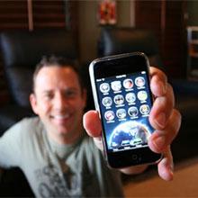 Beyaz iPhone 4 baharda geliyor!