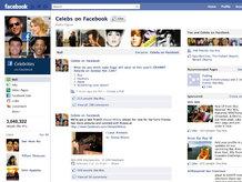 Facebook'ta değişime devam!