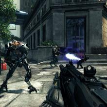 Crysis 2'nin inceleme puanları geliyor
