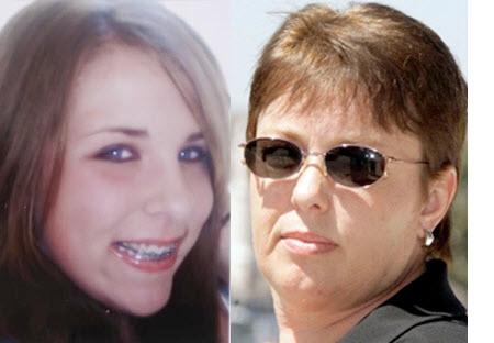 Lori Drew'in intiharı