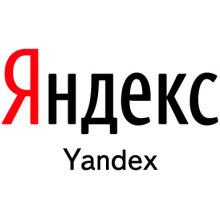 Yandex, Ask, Google, Overture, DMOZ ve Alltheweb