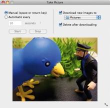 Film yapın - Mac'inizi oyun makinesine çevirin