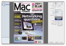 Her tarayıcıyı kullanın - Faresiz Mac