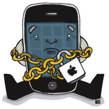 iOS 4.3'ü de kırdılar!