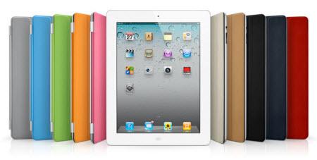 Yeni iPad, iPad 3 olmayabilir